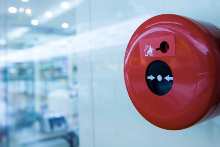 Yangın Alarm Sistemleri