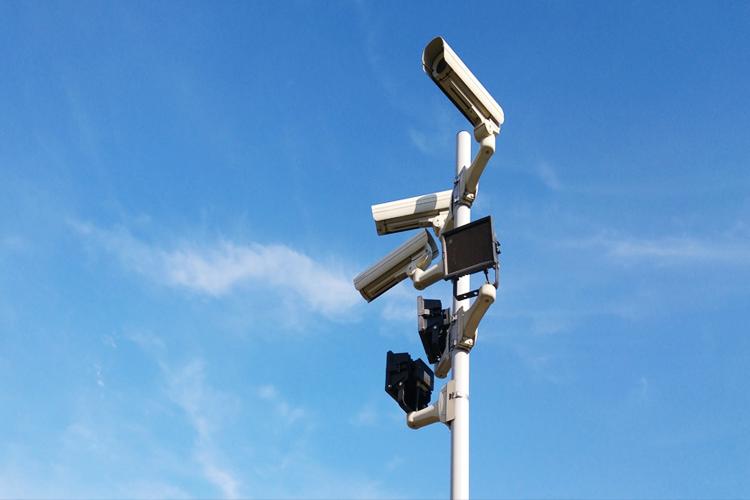 Güvenlik Kamera Hizmetleri